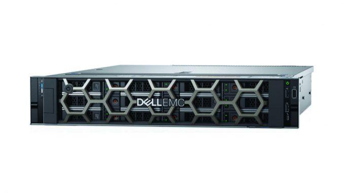 Thanh lý máy chủ Dell R740 hàng dự án cấu hình cao – full box 99% - 273611